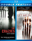 Crazies / Let Me In (blu-ray Disc) 7192123