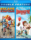 Escape From Planet Earth / Hoodwinked 2 (blu-ray Disc) 7192169