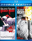 Silent Night Deadly Night / Silent Night (Blu-ray Disc)