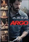 Argo (DVD) (Eng/Fre/Spa) 2012