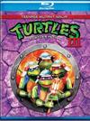 Teenage Mutant Ninja Turtles III (Blu-ray Disc) (Enhanced Widescreen for 16x9 TV) (Eng/Fre) 1993