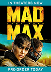 Mad Max: Fury Road (3D) (Blu-ray)