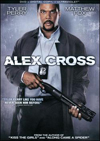 Alex Cross (DVD) (Eng/Spa) 2012