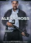 Alex Cross (DVD) (Eng/Spa) 2012