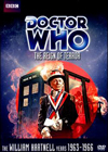 Doctor Who: The Reign of Terror (Remastered) (DVD) (Black & White)