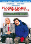 Planes, Trains and Automobiles (DVD) (Eng/Spa) 1987