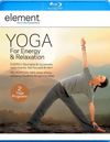 Element: Yoga For Energy & Relaxation (Bby) (Blu-ray Disc) (Only @ Best Buy)