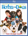Hotel for Dogs (Blu-ray Disc) (Eng/Fre/Spa) 2009