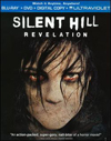 Silent Hill: Revelation (Blu-ray Disc) (2 Disc) (Eng) 2012
