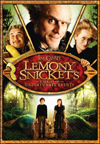 Lemony Snicket's A Series of Unfortunate Events (DVD) 2004