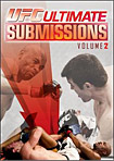 Ultimate Fighting Championship: Ultimate Submissions 2 (DVD) (Enhanced Widescreen for 16x9 TV) 2012