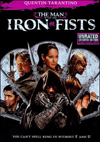 The Man With the Iron Fists (DVD) (Unrated) (Eng/Spa/Fre) 2012