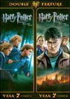 Harry Potter and the Deathly Hallows, Parts 1 and 2 [2 Discs] (DVD) (Eng/Fre/Spa)