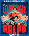 Wreck-It Ralph (Blu-ray Disc) (2 Disc) (Collector's Edition) 2012