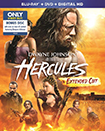 Hercules (Blu-ray/DVD) (UV Digital Copy) (with Bonus Disc) (Only @ Best Buy)