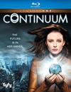 Continuum: Season One [2 Discs/Blu-ray] (Blu-ray Disc) (Eng)
