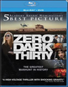 Zero Dark Thirty (Blu-ray Disc) (2 Disc) (Ultraviolet Digital Copy) 2012