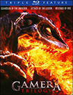 Gamera: Trilogy (2 Disc) (blu-ray Disc) 8309072