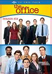 The Office: Season 6 and Season 7 (DVD)
