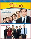 The Office: Season 5 And Season 6 (blu-ray) 8365251