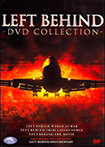 Left Behind: Dvd Collection (4 Disc) (DVD)