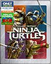 Teenage Mutant Ninja Turtles (SteelBook)(Blu-ray)(Only @ Best Buy)