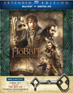 The Hobbit: The Desolation of Smaug Extended Edition (with Thorin Key)(Blu-ray)(Digital Copy)(Only @ Best Buy)