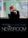 Newsroom: The Complete First Season [4 discs] (DVD) (Eng/Fre/Spa)