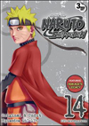 NARUTO SHIPPUDEN UNCUT SET 14 (3PC) / (FULL 3PK) (3 Disc) (DVD)