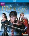 Merlin: The Complete Fifth Season [3 Discs] (Blu-ray Disc)