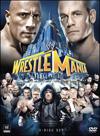 WWE: Wrestlemania XXIX (DVD) (3 Disc) (Eng) 2013