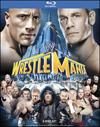 WWE: Wrestlemania XXIX (Blu-ray Disc) (2 Disc) (Eng) 2013