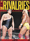 WWE: Top 25 Rivalries (DVD) (3 Disc) (Eng) 2013