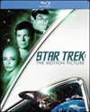 Star Trek: The Motion Picture (Blu-ray Disc) 1979