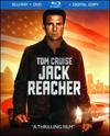 Jack Reacher (Blu-ray Disc) (2 Disc) (Ultraviolet Digital Copy) (Eng/Fre/Spa/Por) 2012