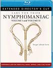 BD-NYMPHOMANIAC EXTENDED CUT (Blu-ray Disc)