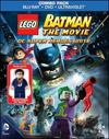 LEGO Batman: The Movie - DC Super Heroes Unite (Blu-ray Disc) (2 Disc) (Enhanced Widescreen for 16x9 TV) (Eng/Fre/Spa) 2013