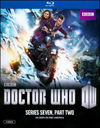 Doctor Who: Series Seven - Part Two (2 Disc) (Blu-ray Disc)