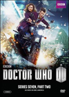 DOCTOR WHO: SERIES SEVEN - PART TWO (2PC) / (FULL) (2 Disc) (DVD)