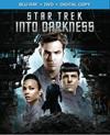 Star Trek Into Darkness (Blu-ray Disc) (2 Disc)
