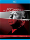 Alfred Hitchcock: The Classic Collection (Blu-ray Disc)