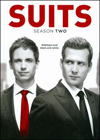 Suits: Season Two [4 Discs] (Boxed Set) (Ultraviolet Digital Copy) (DVD)