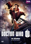Doctor Who: The Snowmen (DVD)