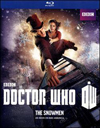 Doctor Who: The Snowmen (blu-ray Disc) 8999147