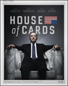 House of Cards: The Complete First Season [3 Discs / Blu-ray] (Blu-ray Disc) (Eng)