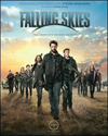 Falling Skies: The Complete Second Season [3 Discs] (DVD)