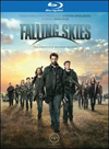 Falling Skies: The Complete Second Season [2 Discs] (Blu-ray Disc)