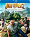 Journey 2: The Mysterious Island (Blu-ray Disc) (Steel Book) 2012