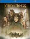 The Lord of the Rings: The Fellowship of the Ring (Blu-ray Disc) (Steel Book) (Enhanced Widescreen for 16x9 TV) (Eng/Spa) 2001