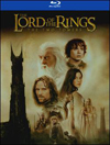 The Lord of the Rings: The Two Towers (Blu-ray Disc) (Steel Book) (Enhanced Widescreen for 16x9 TV) (Eng/Spa) 2002